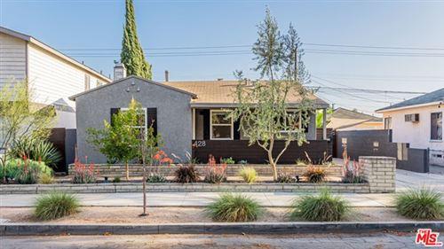 Photo of 428 E Plenty Street, Long Beach, CA 90805 (MLS # 21718976)