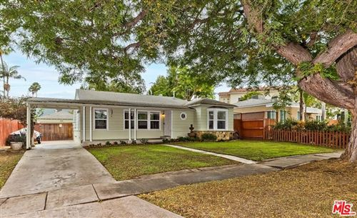 Photo of 2457 Colby Avenue, Los Angeles, CA 90064 (MLS # 21765976)