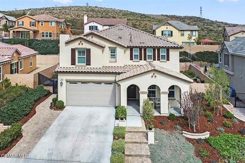 Photo of 476 Almond Lane, Simi Valley, CA 93065 (MLS # 221001976)