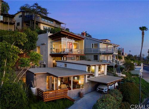 Photo of 940 Temple Hills Drive, Laguna Beach, CA 92651 (MLS # LG20045976)