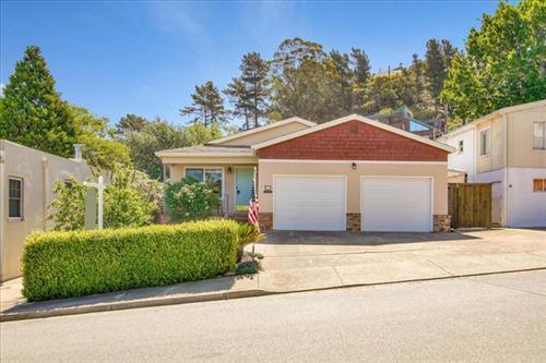 Photo of 55 Glen Park Way, Brisbane, CA 94005 (MLS # ML81793976)