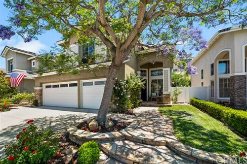 Photo of 38 Rockrose, Aliso Viejo, CA 92656 (MLS # OC20111976)