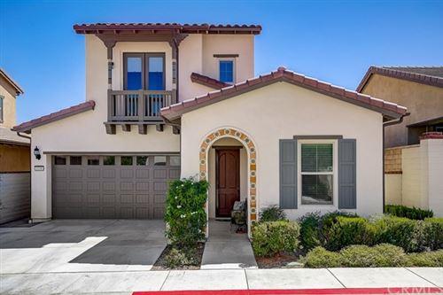 Photo of 3336 Granada Circle, Brea, CA 92823 (MLS # OC20134976)