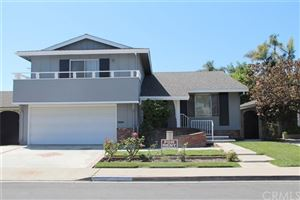 Photo of 4772 Candleberry, Seal Beach, CA (MLS # PW19172976)