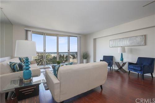 Photo of 850 E Ocean Boulevard #304, Long Beach, CA 90802 (MLS # PW21099976)