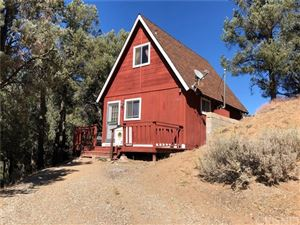 Photo of 6840 Frazier Road, Frazier Park, CA 93225 (MLS # SR19236976)