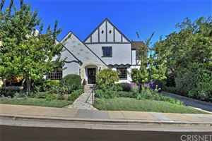 Photo of 3623 Shannon Road, Los Feliz, CA 90027 (MLS # SR19238976)