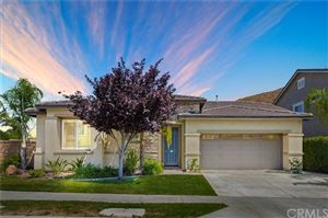 Photo of 34288 Blossoms Drive, Lake Elsinore, CA 92532 (MLS # SW19165976)