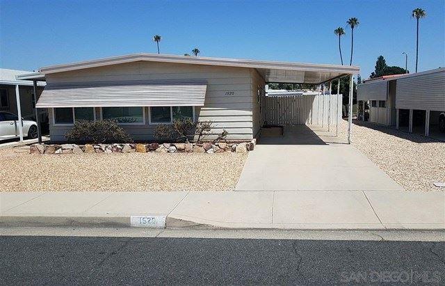 1520 W Johnston Ave, Hemet, CA 92543 - MLS#: 200032976