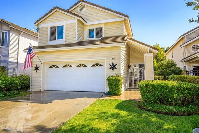 Photo of 11942 Alderbrook Street, Moorpark, CA 93021 (MLS # 220009976)
