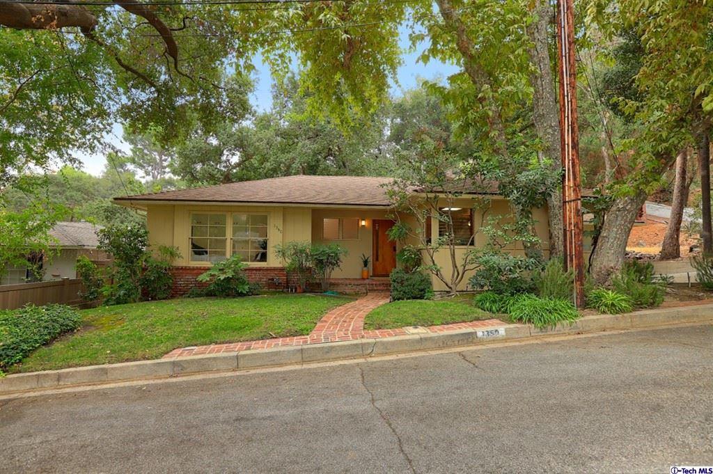 1350 Selvas Place, Glendale, CA 91208 - MLS#: 320007976