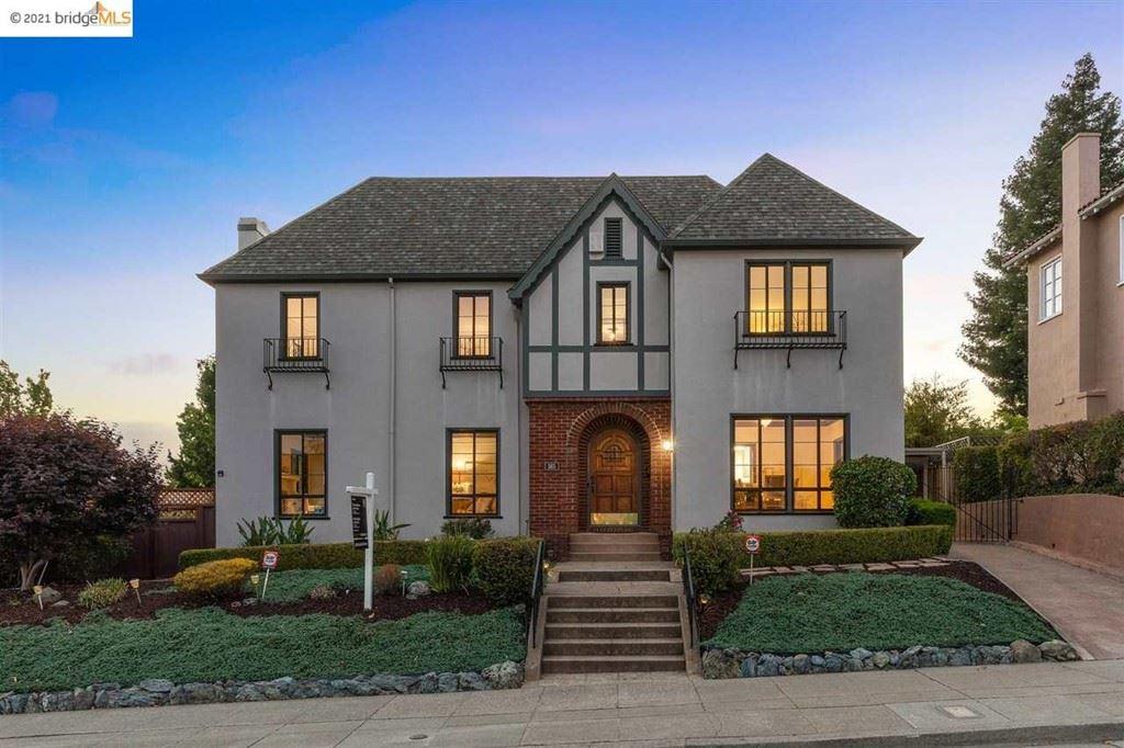 565 Haddon Rd, Oakland, CA 94606 - MLS#: 40958976