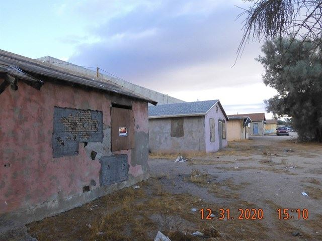 2365 Armory Road, Barstow, CA 92311 - MLS#: 530976