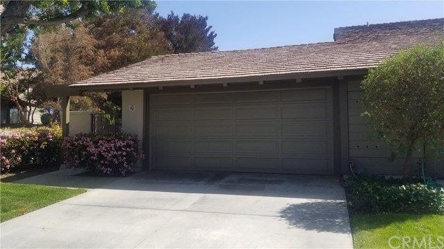 10 Rana #62, Irvine, CA 92612 - MLS#: CV21073976