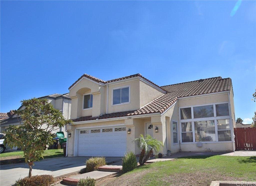 23881 Lone Pine Drive, Moreno Valley, CA 92557 - MLS#: CV21223976