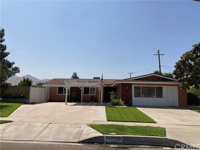 22163 Pico Street, Grand Terrace, CA 92313 - #: IG20180976