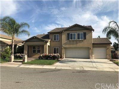 1685 Jade Moon Lane, Beaumont, CA 92223 - MLS#: IV21133976