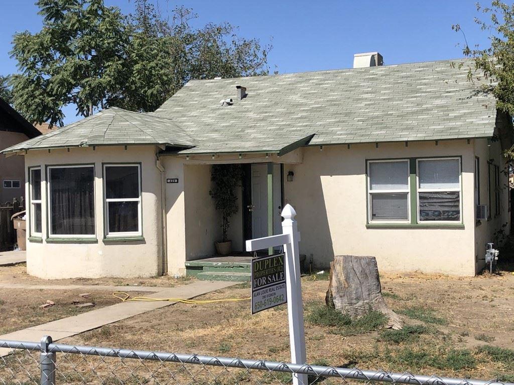 419 V Street, Bakersfield, CA 93304 - MLS#: ML81854976
