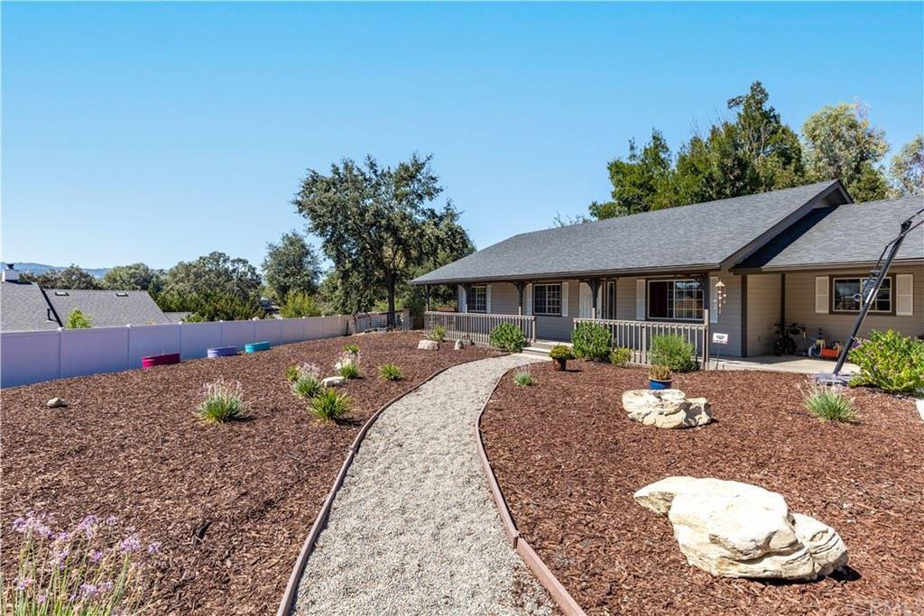 530 Santa Rita Road, Templeton, CA 93465 - MLS#: NS21193976