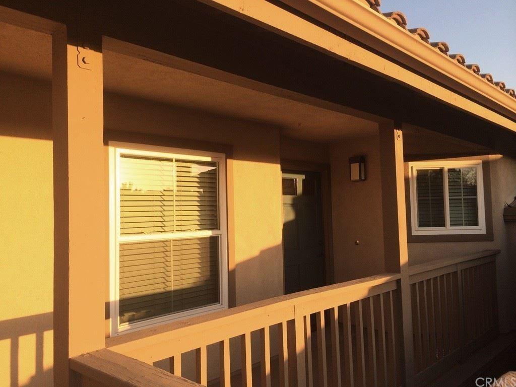 10 Timbre #172, Rancho Santa Margarita, CA 92688 - MLS#: OC21228976