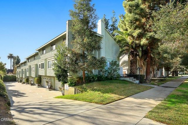 1454 E Orange Grove Boulevard #8, Pasadena, CA 91104 - MLS#: P1-2976