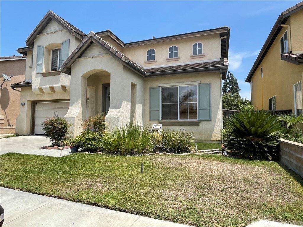 704 S Lassen Court, Anaheim, CA 92804 - MLS#: PW21160976