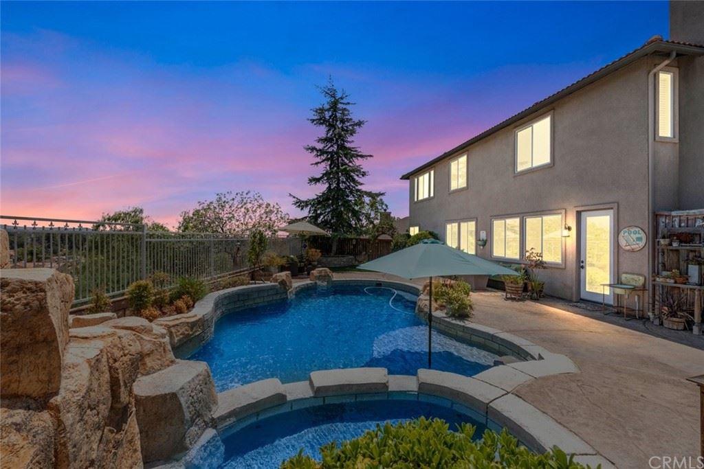 41384 Grand View Drive, Murrieta, CA 92562 - MLS#: SW21159976