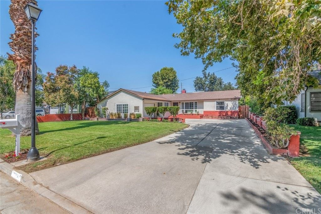 9651 Estrellita Street, Riverside, CA 92503 - MLS#: SW21200976