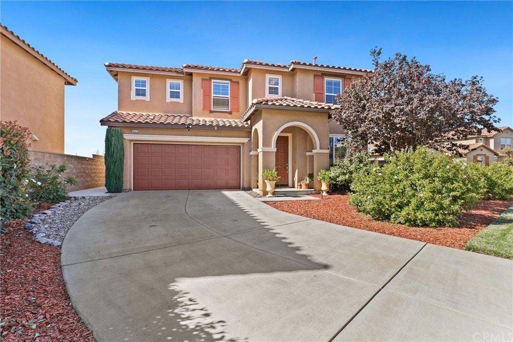 35521 Evening Glow Drive, Murrieta, CA 92563 - MLS#: SW21227976