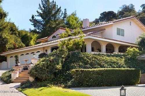 Photo of 1699 Strandway Court, Westlake Village, CA 91361 (MLS # 221000977)