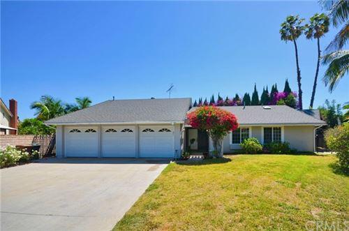 Photo of 1513 N Las Lanas Circle, Fullerton, CA 92833 (MLS # PW20085977)
