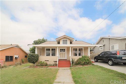 Photo of 2819 Frederick Street, Los Angeles, CA 90065 (MLS # PW20159977)