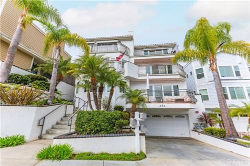 Photo of 252 W Marquita #B, San Clemente, CA 92672 (MLS # PW21010977)