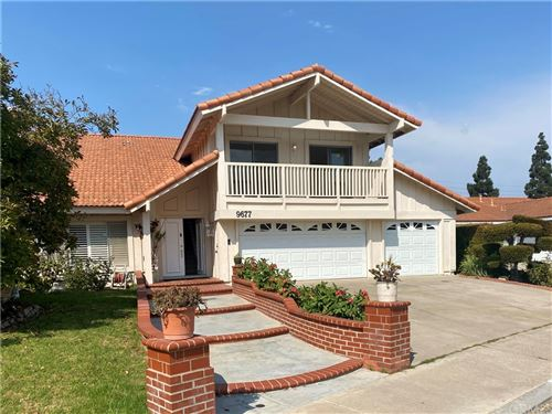 Photo of 9677 Shamrock Avenue, Fountain Valley, CA 92708 (MLS # PW21213977)