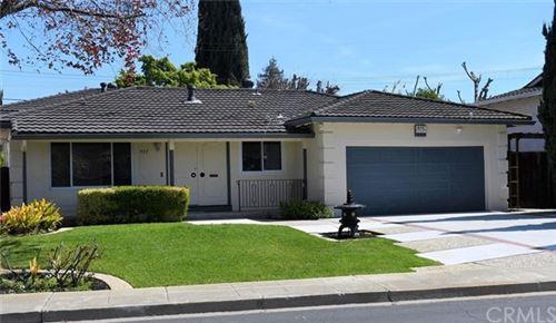 Photo of 937 Perreira Drive, Santa Clara, CA 95051 (MLS # SC21078977)