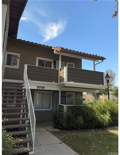 Photo of 3739 Country Oaks #H, Ontario, CA 91761 (MLS # WS21221977)