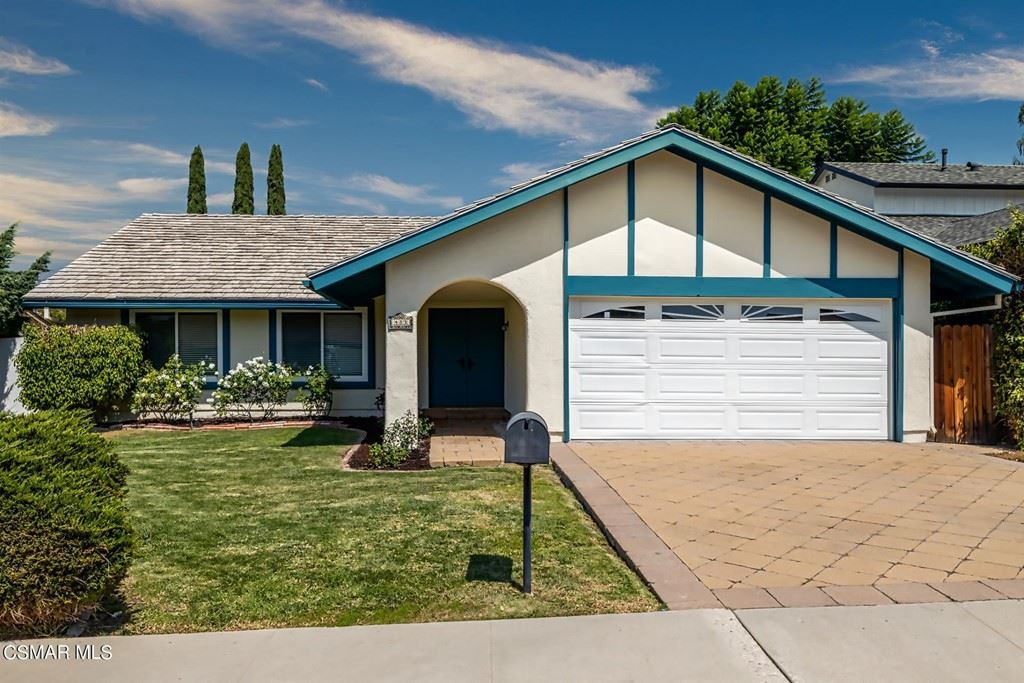 483 Shenandoah Street, Thousand Oaks, CA 91360 - #: 221004977