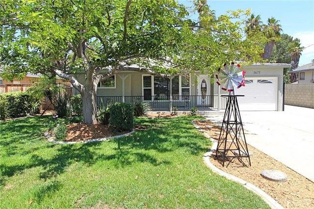3675 Everest Avenue, Riverside, CA 92503 - MLS#: CV20134977