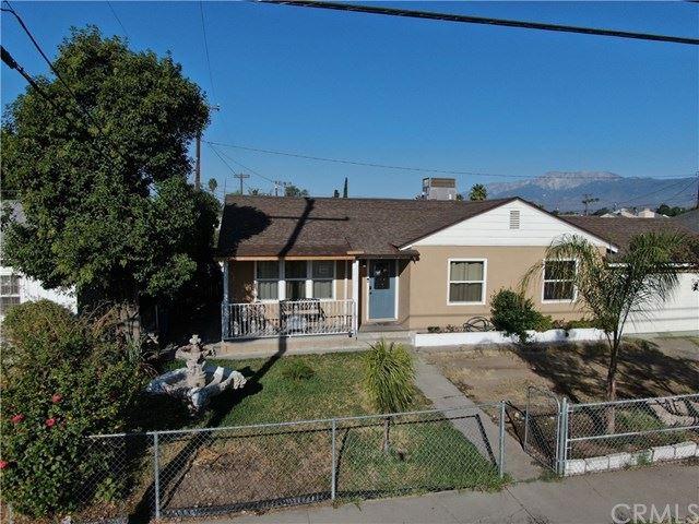 660 N Lilac Avenue, Rialto, CA 92376 - MLS#: CV20194977