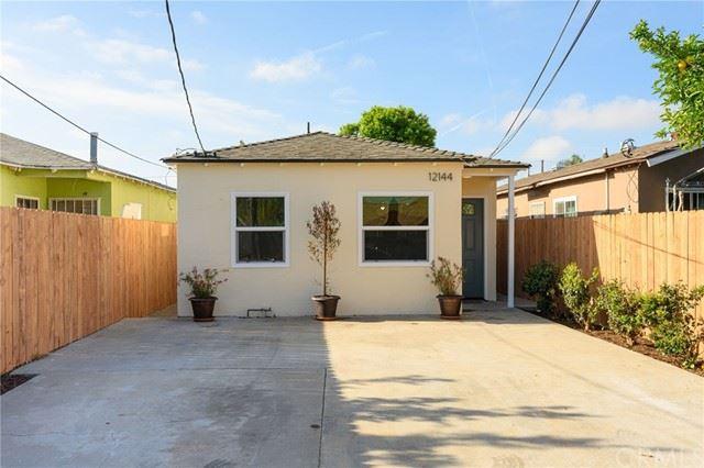 12144 Lowemont Street, Norwalk, CA 90650 - #: DW21102977