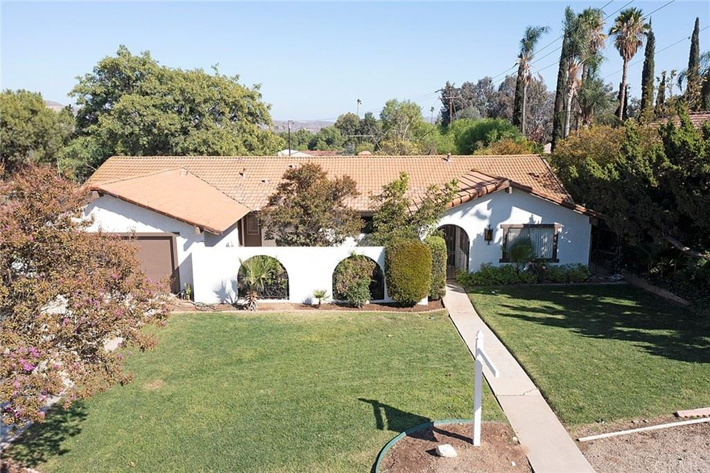 19962 Rockwell Road, Corona, CA 92881 - MLS#: IG21169977