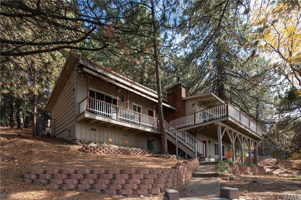 2011 Poplar Drive, Running Springs, CA 92382 - MLS#: IV21232977