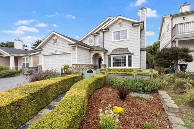 220 Granelli Avenue, Half Moon Bay, CA 94019 - MLS#: ML81804977