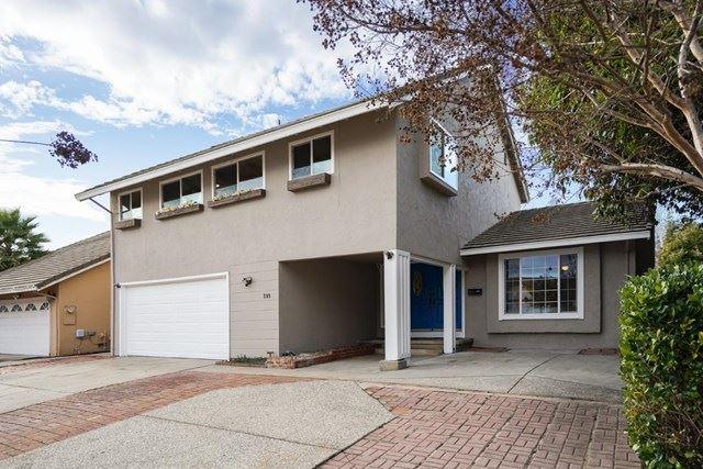 209 Pinot Court, San Jose, CA 95119 - #: ML81824977
