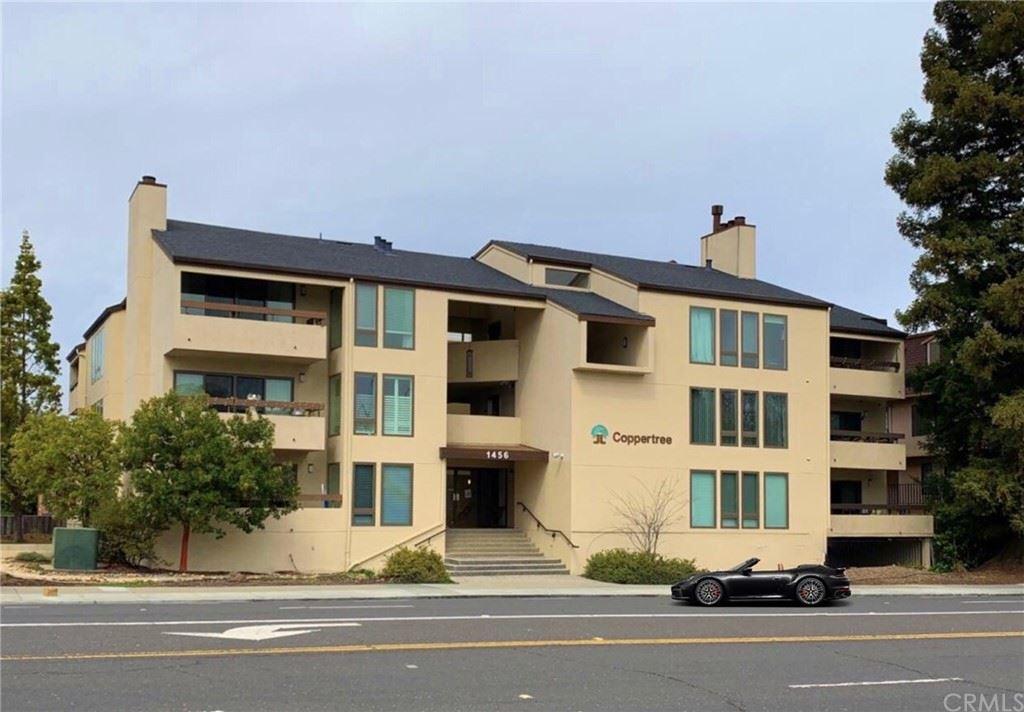 1456 San Carlos Avenue #203, San Carlos, CA 94070 - #: OC21088977
