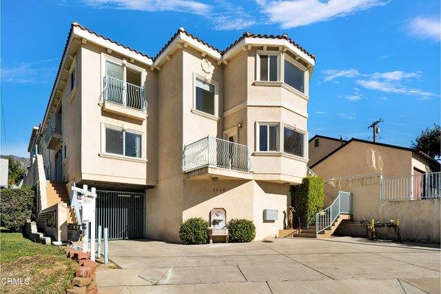 2663 Montrose Avenue #101, Montrose, CA 91020 - MLS#: P1-2977