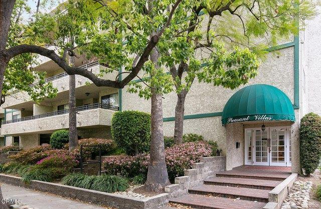 277 Pleasant Street #316, Pasadena, CA 91101 - #: P1-3977