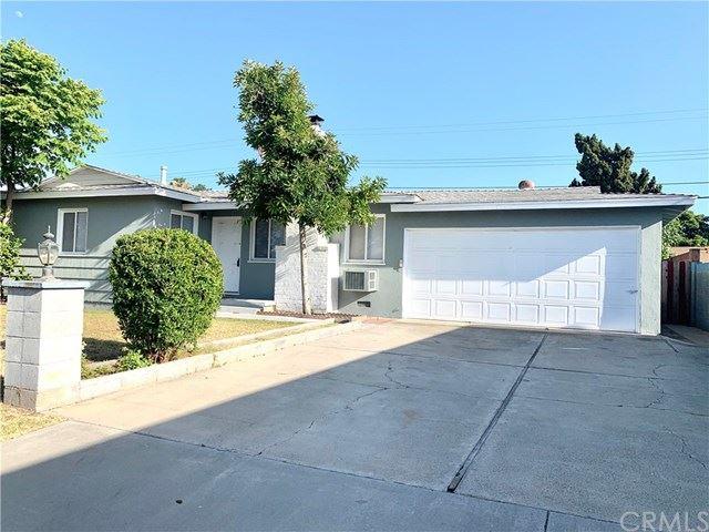 9852 Stonybrook Drive, Anaheim, CA 92804 - MLS#: PW20119977