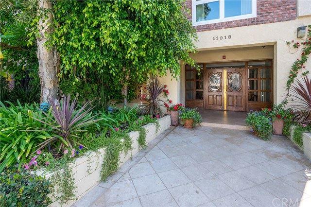 11918 Kiowa Avenue #302, Los Angeles, CA 90049 - MLS#: PW20193977