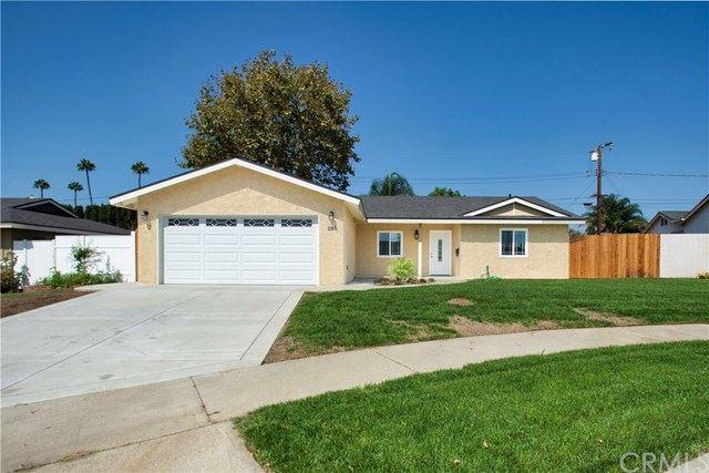 1145 E Buoy Avenue, Orange, CA 92865 - MLS#: PW20197977